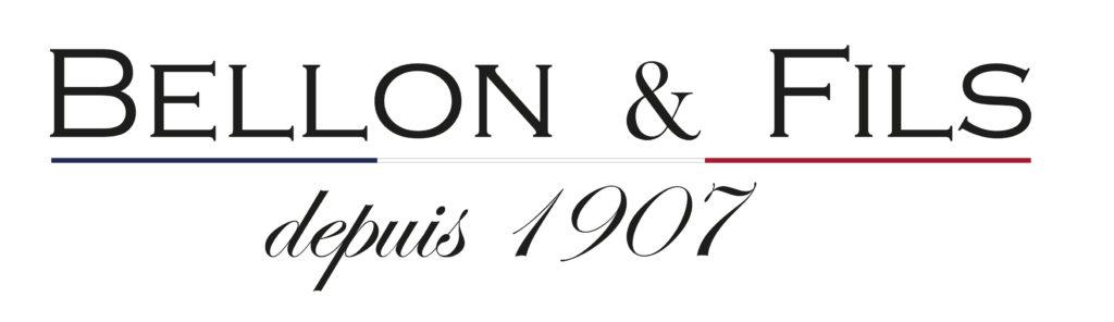 Logo Bellon&Fils grande definition